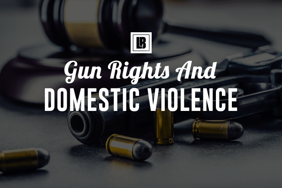 Gun Rights and Domestic Violence in Minnesota