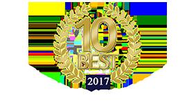 2017 Ten Best DWI Attorneys