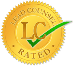 Lead Counsel Rated Leverson Budke Minneapolis Lawyer
