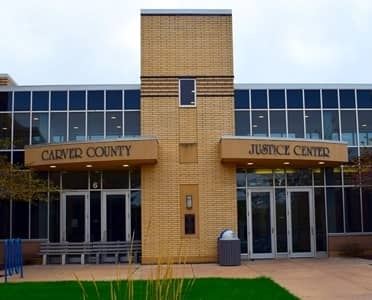 Carver County Courthouse