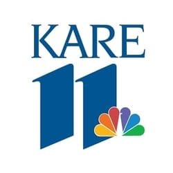 Leverson Budke on KARE 11 News