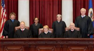 Minnesota Supreme Court Gun Rights Case