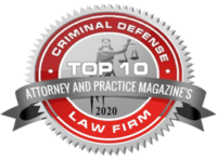 Top Woodbury Criminal Defense Lawyer